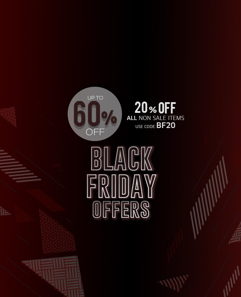 Black Friday Sale & Offers
